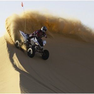 2009 Yamaha Raptor 700R Pictures