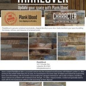 Salvaged wood wall panels online