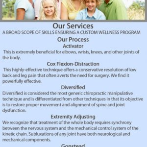 Nutritional Counseling Wilmington Nc