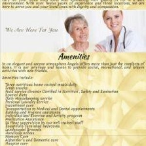 Assisted Living Simi Valley